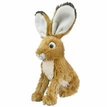 1 X Jack Rabbit Plush Stuffed animal Wildlife Artists Bunny Rabbit - $8.53