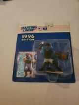 1996 Charles Johnson Starting Lineup Kenner Figure NIP Florida Miami Mar... - $19.80