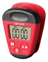 RED Kitch Clip Timer - $18.80