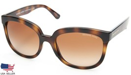New Michael Kors MK2060 Cartagena 333613 Tortoise /BROWN Gradient Sunglasses - $68.30