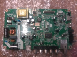 3632-2762-0150 Main Board From Vizio D32H-C0  LCD TV - $33.95