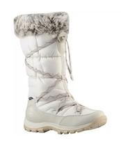 TIMBERLAND 2161R CHILLBERG WOMEN'S WHITE WATERPROOF WINTER BOOTS SIZE 8M - $89.99