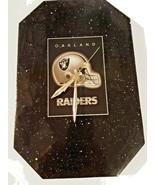 Vintage Oakland Raiders wall clock - $16.82
