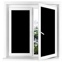 Vivi Do Blackout Window Film,Static Cling Window Tint 100% Light Blockin... - $15.02