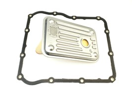 Allison 1000 2000 Transmission 4x4 Deep Pan Filter & Pan Gasket GM 2001-09 New - $49.40