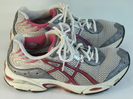 ASICS Gel Cumulus 9 Running Shoes Women's Size 6.5 US Excellent Plus Con... - $38.49