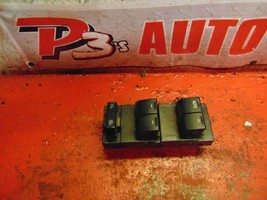 07 05 06 Ford Freestyle oem drivers side left front master power window switch - $7.91