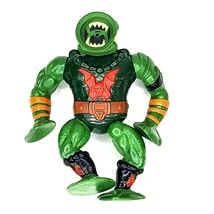 Vintage 1984 Masters of the Universe The Evil Horde Leech Action figure ... - $22.72