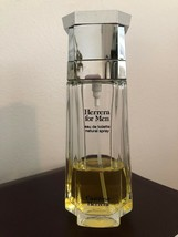 Vintage Carolina Herrera for Men 3.4oz Eau de Toilette Natural Spray Dis... - $29.69