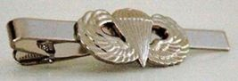 United Sates Army Airborne Tie Clip - $14.84