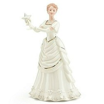 Lenox 2018 Victorian Christmas Figurine Annual Finishing Touches Tree St... - $98.99