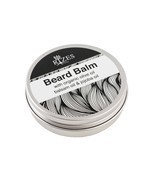 Beard balm with organic olive oil, balsam oil and jojoba oil. - £18.69 GBP