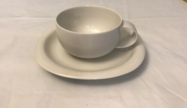 Vintage Rosenthal Studio-linie Coffee Cup And Saucer - $49.50