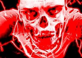 DEMON DISEASE REVENGE SPELL! MAKE THEM SICK! MAKE THEM SUFFER! BLACK MAG... - $74.99
