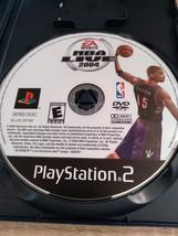 Sony PS2 NBA Live 2004 image 3
