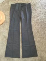 NWT Roberto Cavalli Woman's Dress Pants Slacks Trousers Size 46 100% Woo... - £40.07 GBP