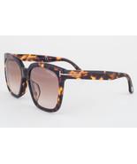 Tom Ford 502F 52F Amarra Dark Havana / Brown Gradient Sunglasses TF502F 52F - $195.02
