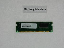 MEM2650-64D 64MB Approved DRAM Memory for Cisco 2650