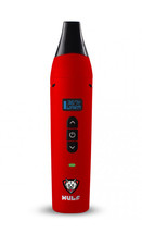 Wulf LX Complete Kit Red Color - $74.99