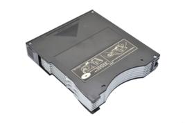 Used BMW E34 E32 E38 E31 CD Changer 6 Disc Magazine Cartridge 65128355885 - $24.74
