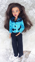 "2009 Spin Master Ltd LIV Doll 11 1/2"" with Wig & Outfit #00524MPG - Arti... - $18.69"