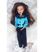 """2009 Spin Master Ltd LIV Doll 11 1/2"""" with Wig & Outfit #00524MPG - Arti... - $18.69"""