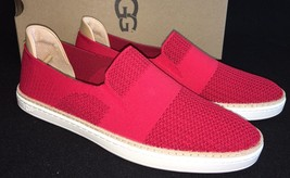 UGG Australia Sammy Slip On Hyper Weave Casual Sneakers 1016756 Sneakers... - $69.99