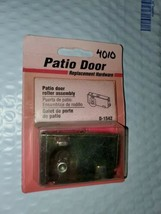 Prime Line D-1542 Patio Door Roller Assembly [New In Package] - $9.85