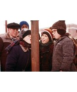 A Christmas Story the Triple Dog Dare lick the flagpole scene 12x18 inch... - $19.95