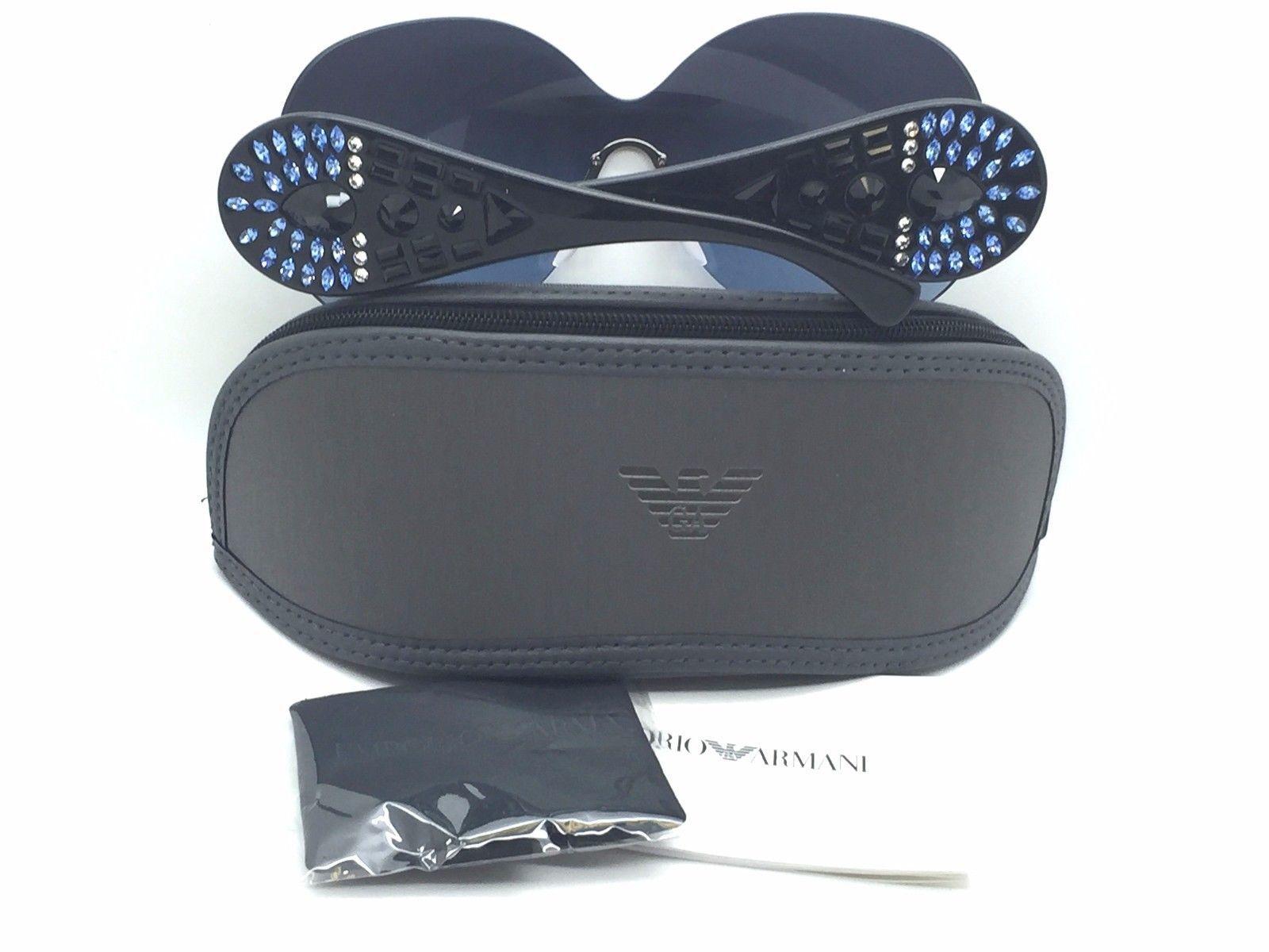 e1433aba302 NEW Authentic Emporio Armani SunGlasses frames EA4022B 5142 8F