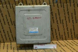 1997 Mitsubishi Galant Engine Control Unit ECU MD337585 Module 73-5F9 - $14.99