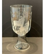 Kosta Boda Fabulous Limited Edition 4/100 Etched Vase Designed by Harald... - $296.01
