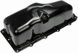 OIL PAN CRP08A, ICRP08A FITS 95 96 DODGE PLYMOUTH NEON L4 2.0L image 2
