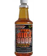 Unbelievable Rid'z Odor Super Concentrate, Orange Dream-cicle 32 oz - $15.49