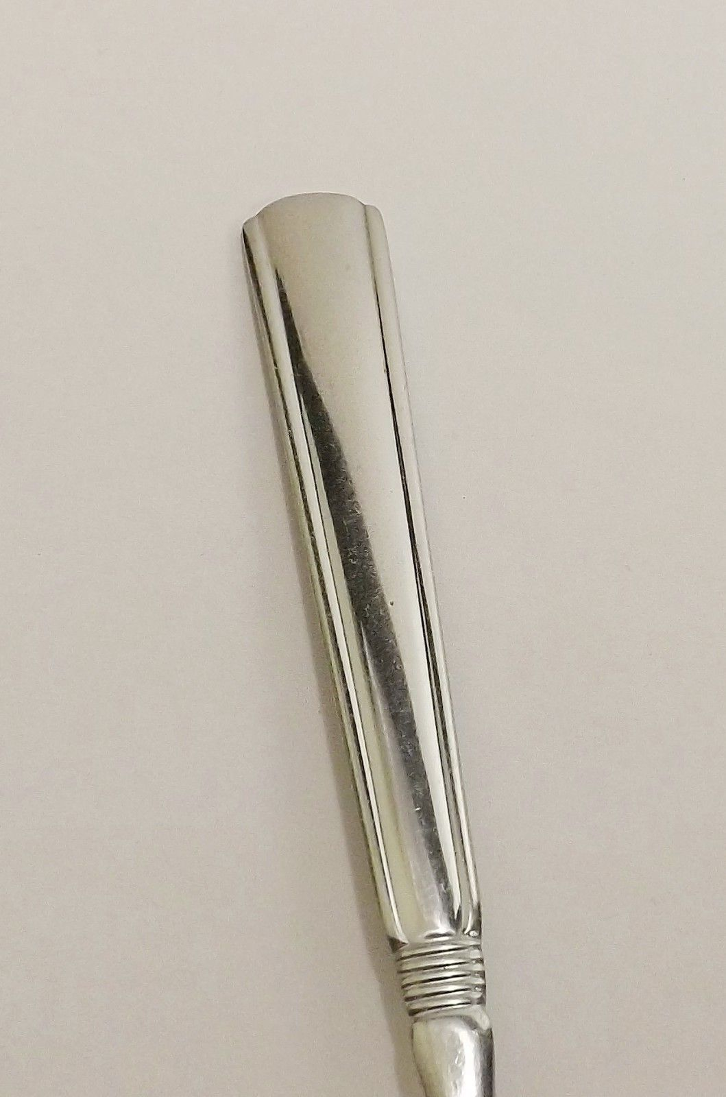 LOT 3 Pfaltzgraff Kenilworth 18//0 Stainless Steel SALAD FORKS