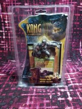 Kong Power Slam Battle Card Game by Pressman 2005 *NEW*  i - $39.59