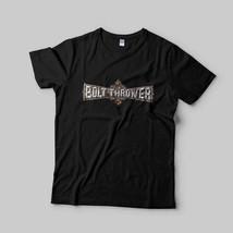 Bolt Trower Logo Men Unisex T Shirt Tee Gildan S M L XL 2XL - $17.99