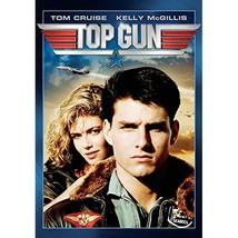 Top Gun (Widescreen Special Collector's Edition) - $22.95