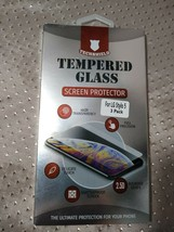 Techshield Tempered Glass Screen Protector For LG Stylo 5 3 Pack - $4.99