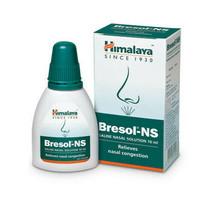 Himalaya Bresol NS Nasal Solution 10 ML Free Shipping - $6.22
