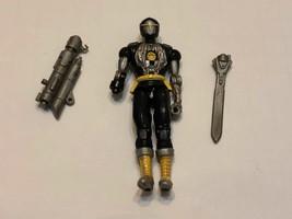 2003 G.I. JOE Action Figure Cobra BAT ( Ref # 14-69 ) LOOSE LIMBS - $8.00