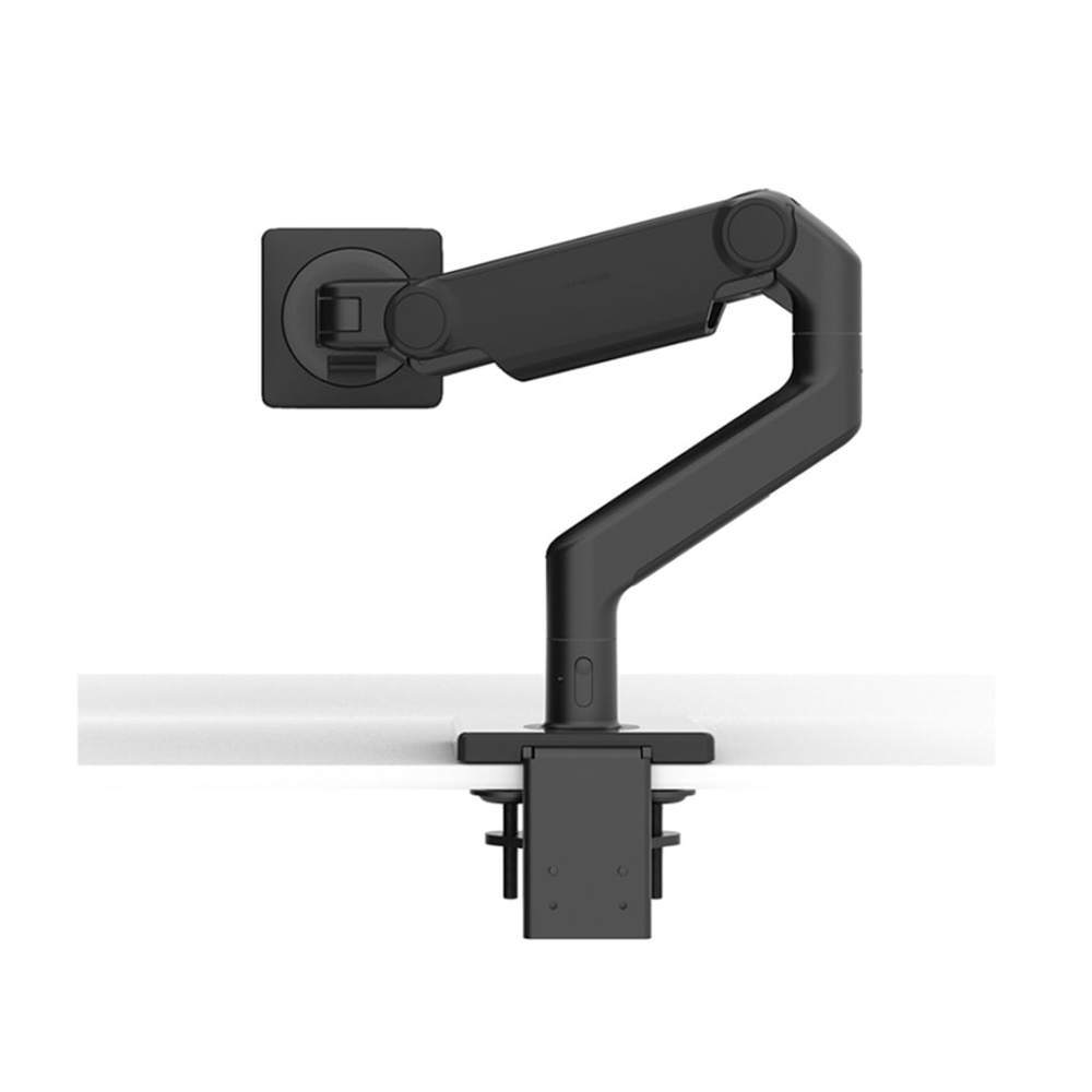 HumanScale M81CMBBTB M8.1 Monitor Arm - Silver - $305.66