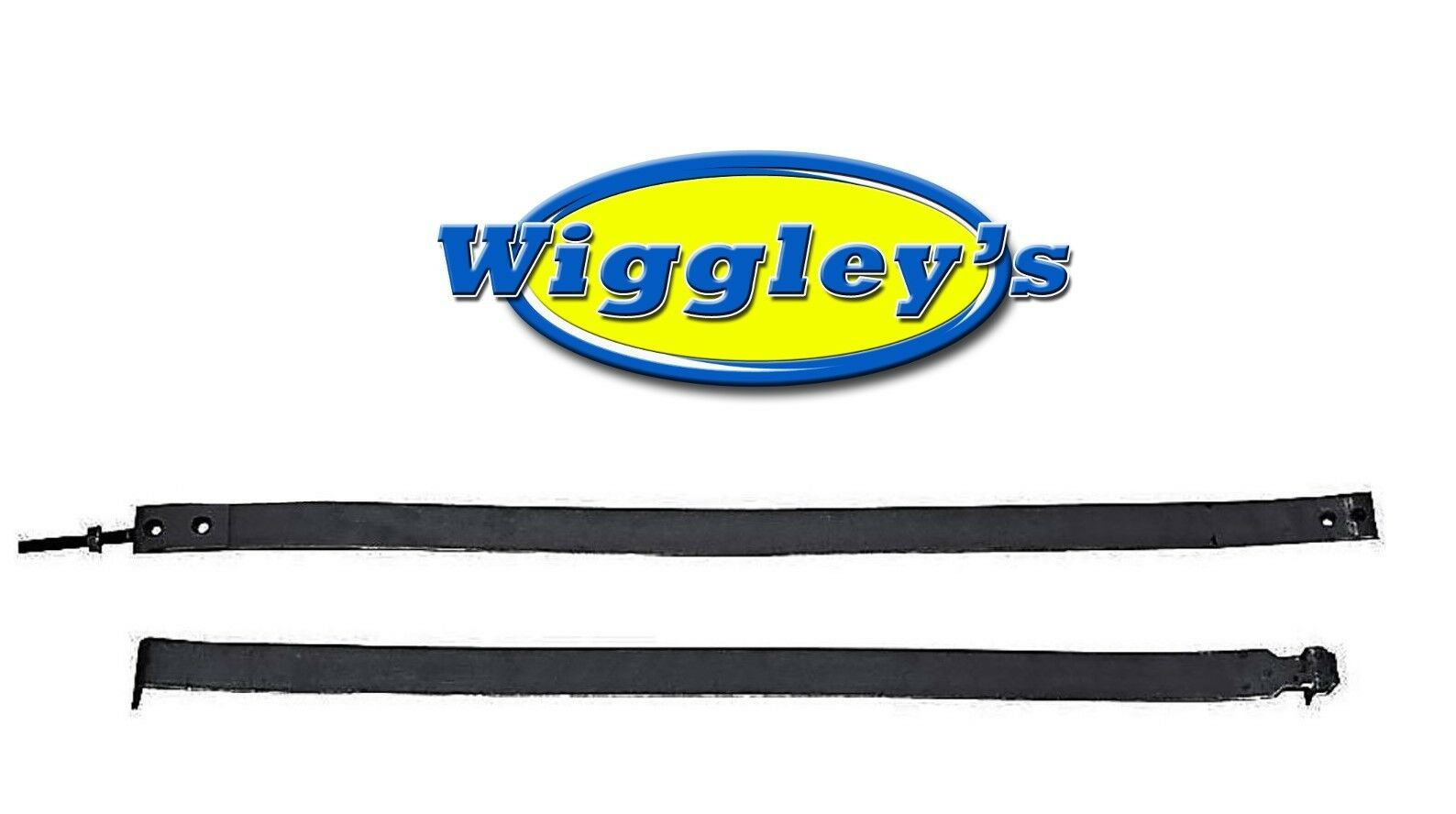 FUEL TANK STRAP SET ST44 FITS 88-96 97 98 99 00 GMC CHEVY PICKUP 25 GAL 6ft BOX