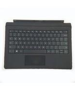 Microsoft Surface Pro 3 Type Cover Keyboard Black Blue Red Cyan - $49.99
