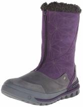 Merrell Silversun Zip Waterproof Winter Women Boots NEW Size 6 - $79.99