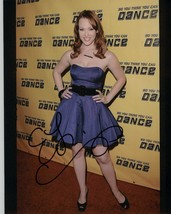 Erin Cummings Signed Autographed Glossy 8x10 Photo - $29.99