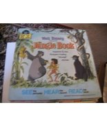 Walt Disney the Jungle Book [Vinyl] terry gilkyson - $30.70