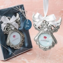 Angel ornament with picture frame from fashioncraft  - $6.99