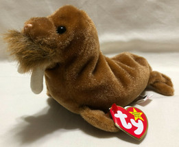 TY BEANIE BABY PAUL DATE 2/23/1999, P.E. STYLE 4248 - NEW OLD STOCK - $9.99