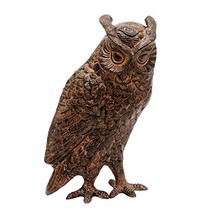 Achla Designs Great Horned Owl Garden Statue - $43.10